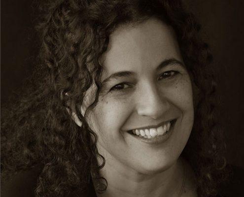 Dr Madiha Derouazi