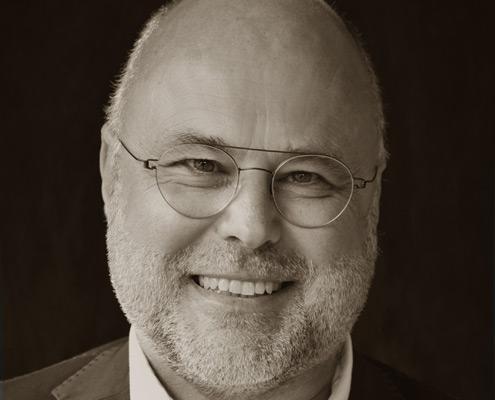 Dr Thomas Bogenrieder