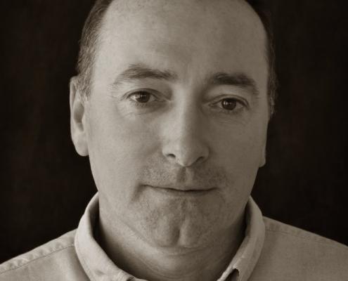 Dr Greg Elson